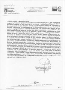 lettera San Paolo